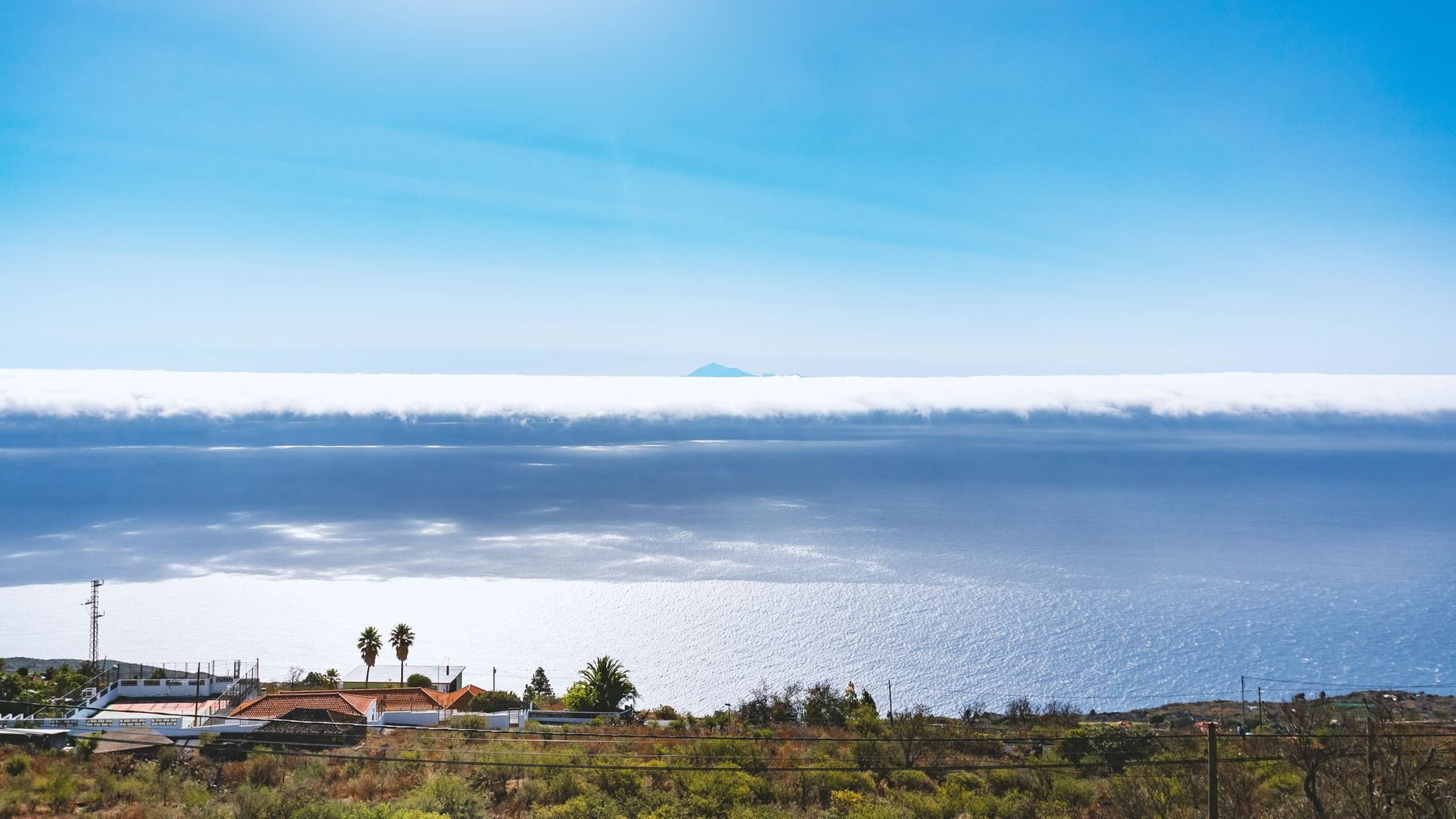 Vakantie Canarische Eilanden: La Palma