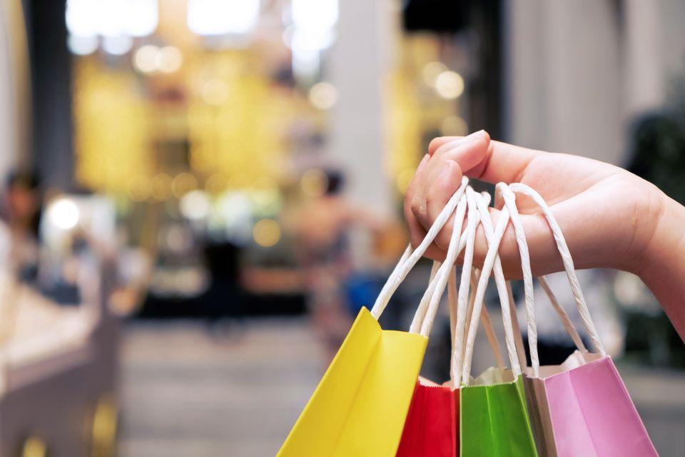 免税店 ショッピング