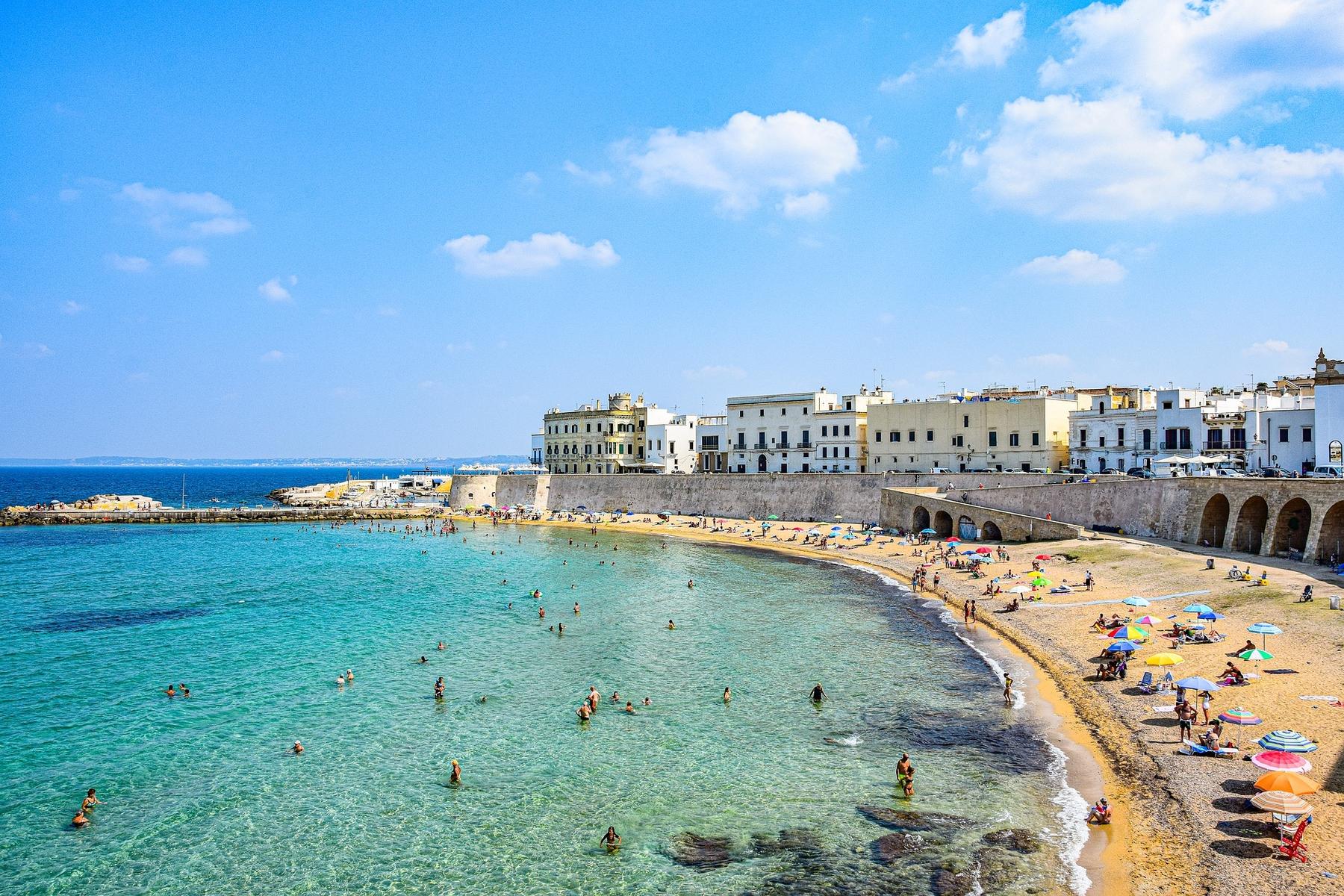 Que ver cerca de Otranto: Gallipoli