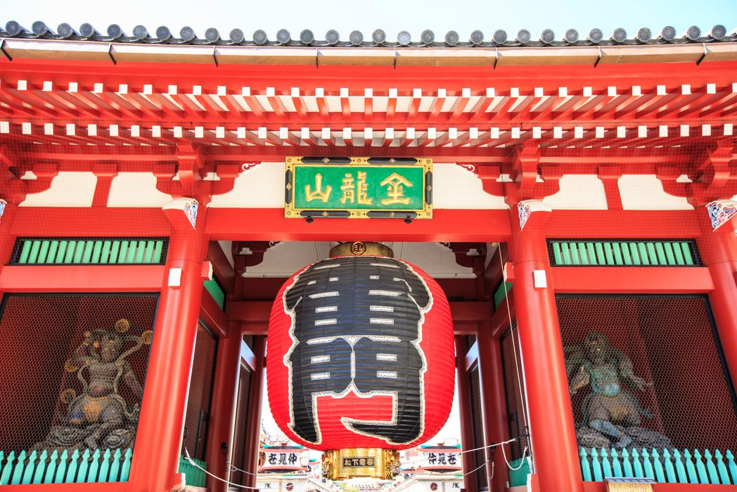 Ναός στο Τόκιο