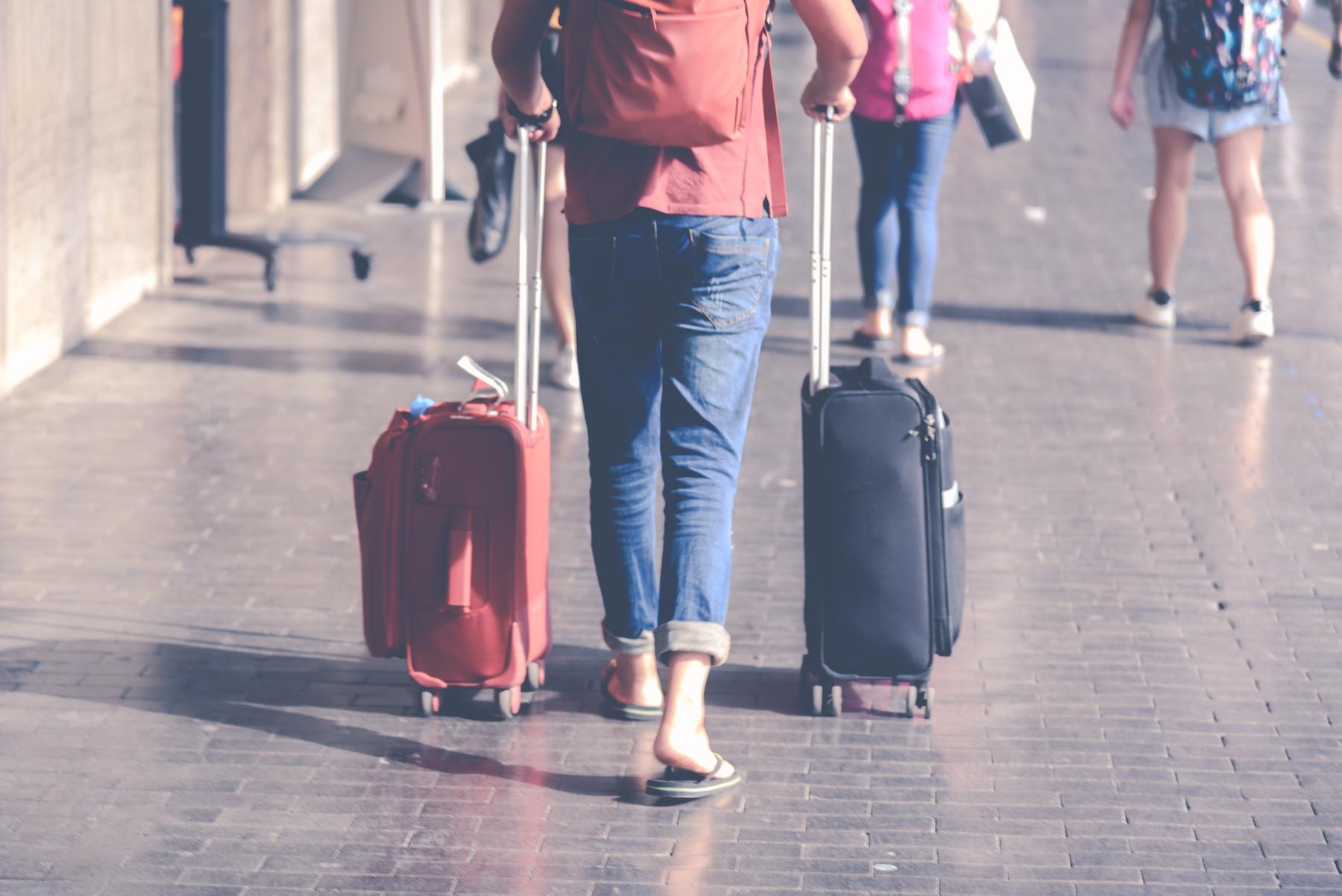 Что можно сдать в багаж на рейсах «Победы» и сколько это стоит