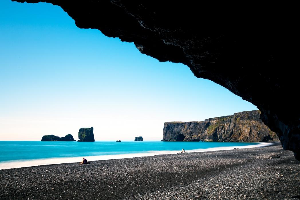 Najlepsze miejsca do nurkowania: Silfra, Islandia