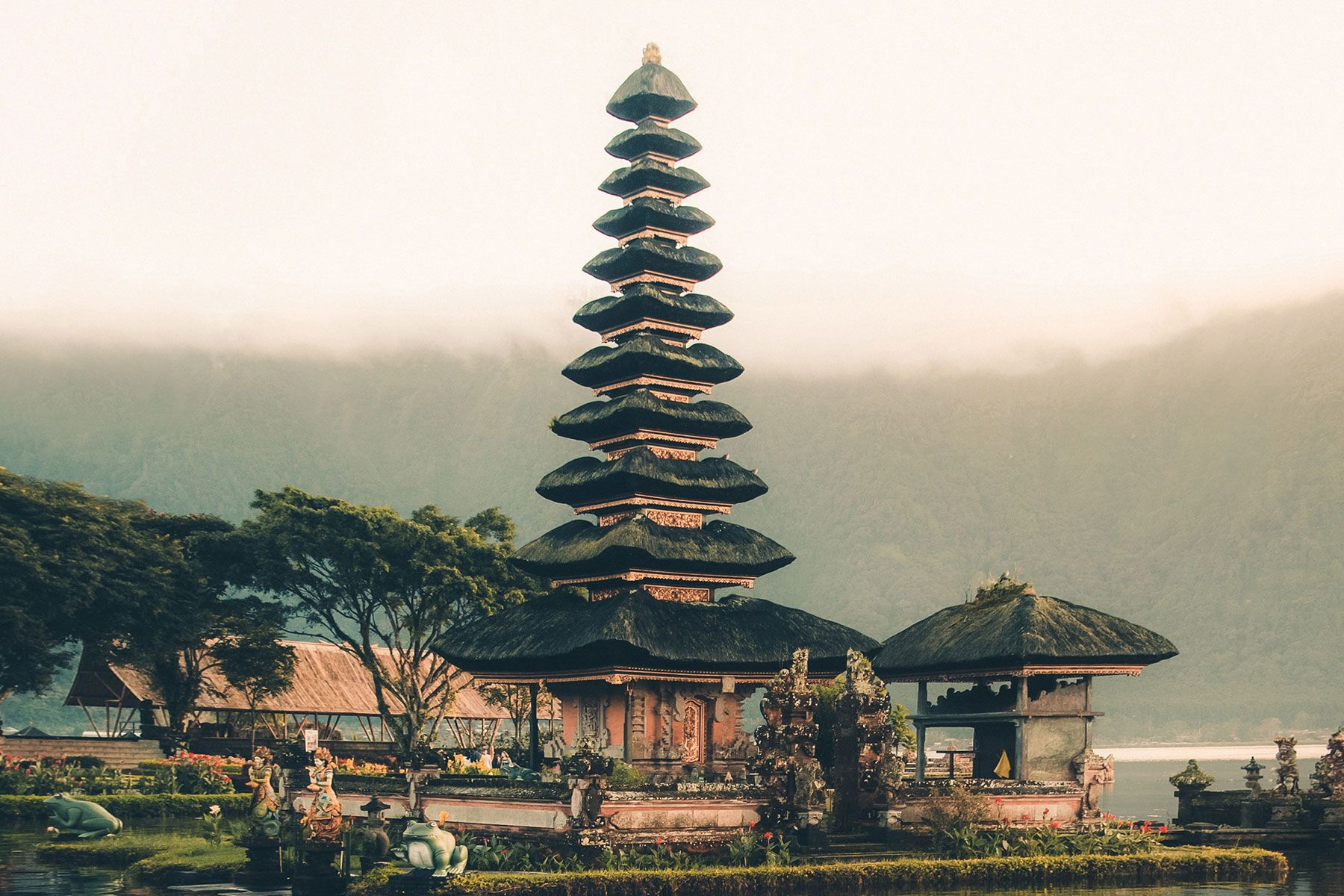 Bali is a great destination for cheap beach holidays
