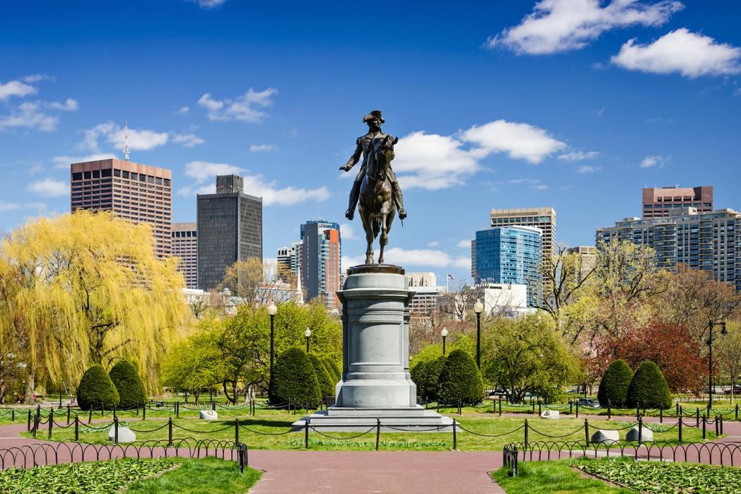 amerika birleşik devletleri boston görülecek yerler