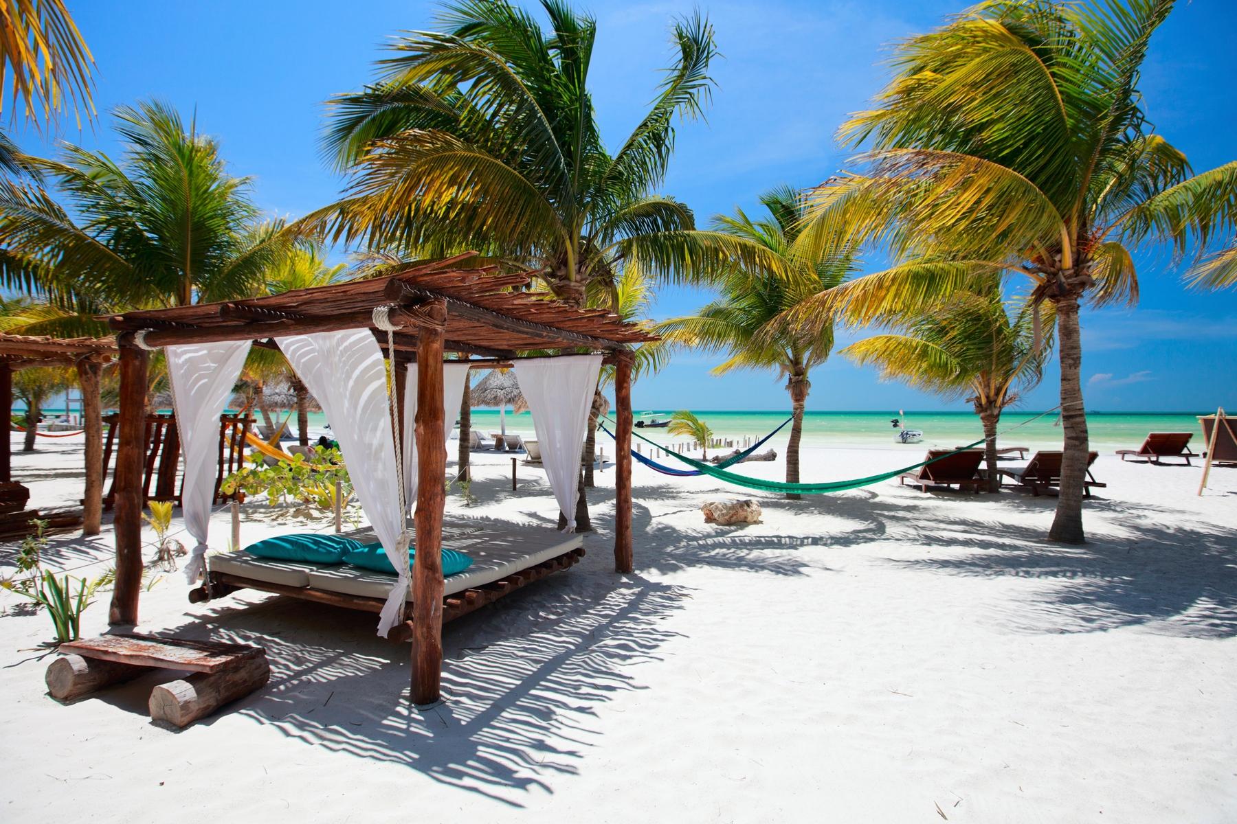 Los 5 Destinos Más Bonitos Del Caribe Que Debes Conocer