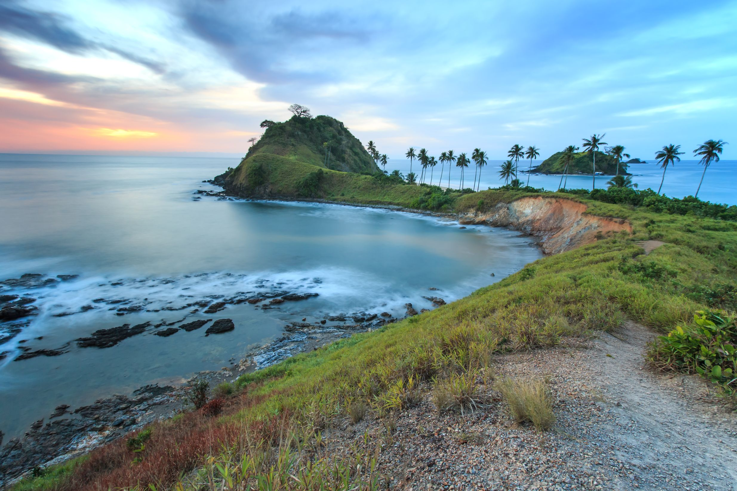 10 best places to visit in the Philippines for singles