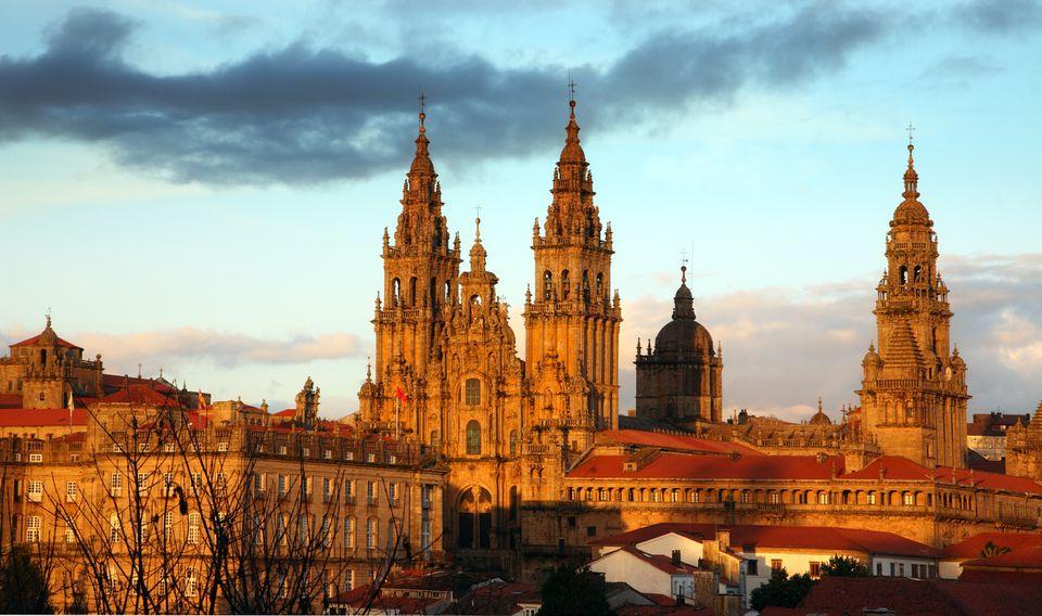 Los 10 Lugares Más Bonitos De Galicia Skyscanner Espana