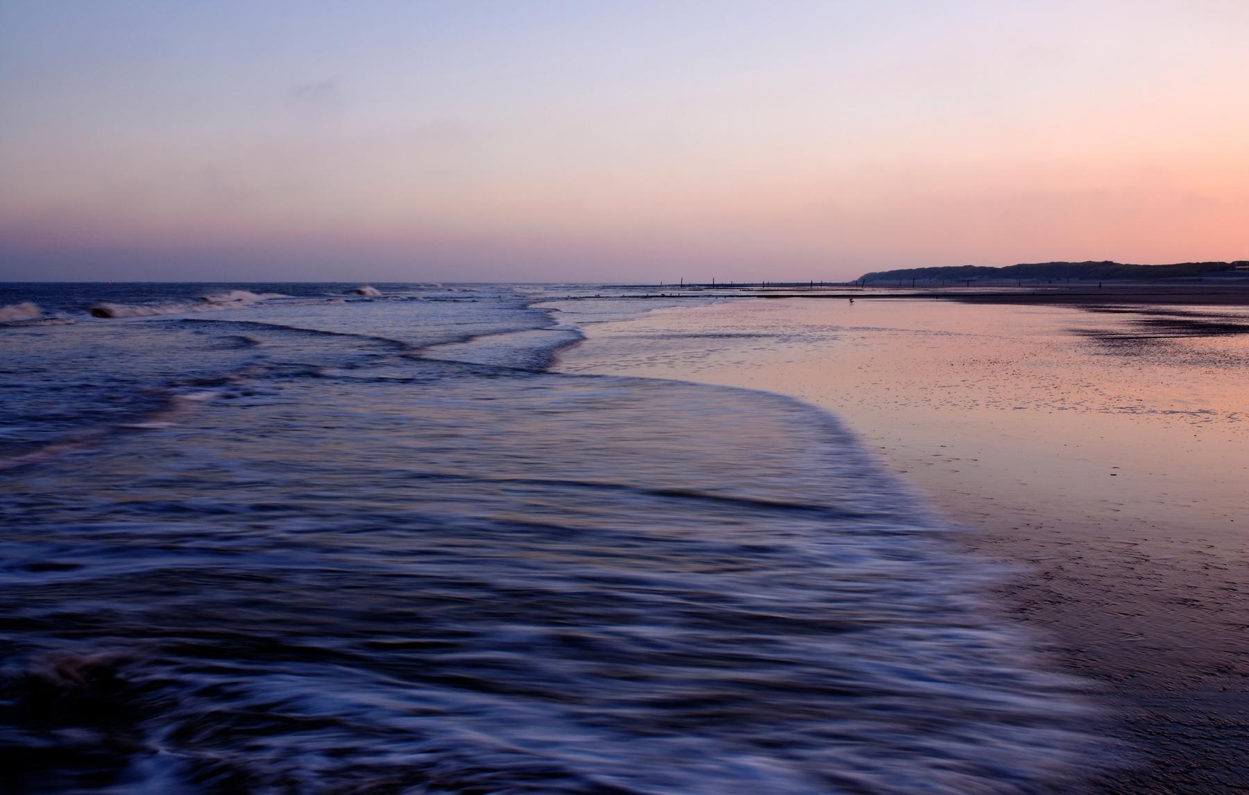 Surf-Spots in Deutschland