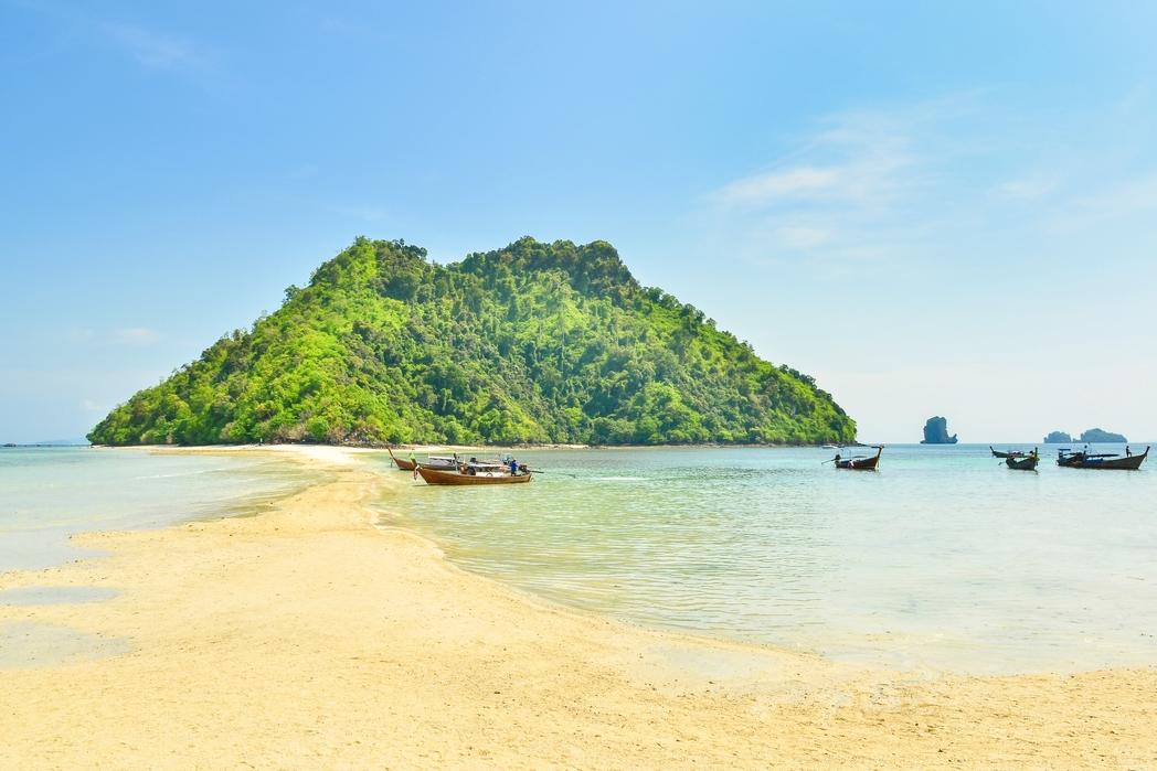 tayland adaları ekoturizm