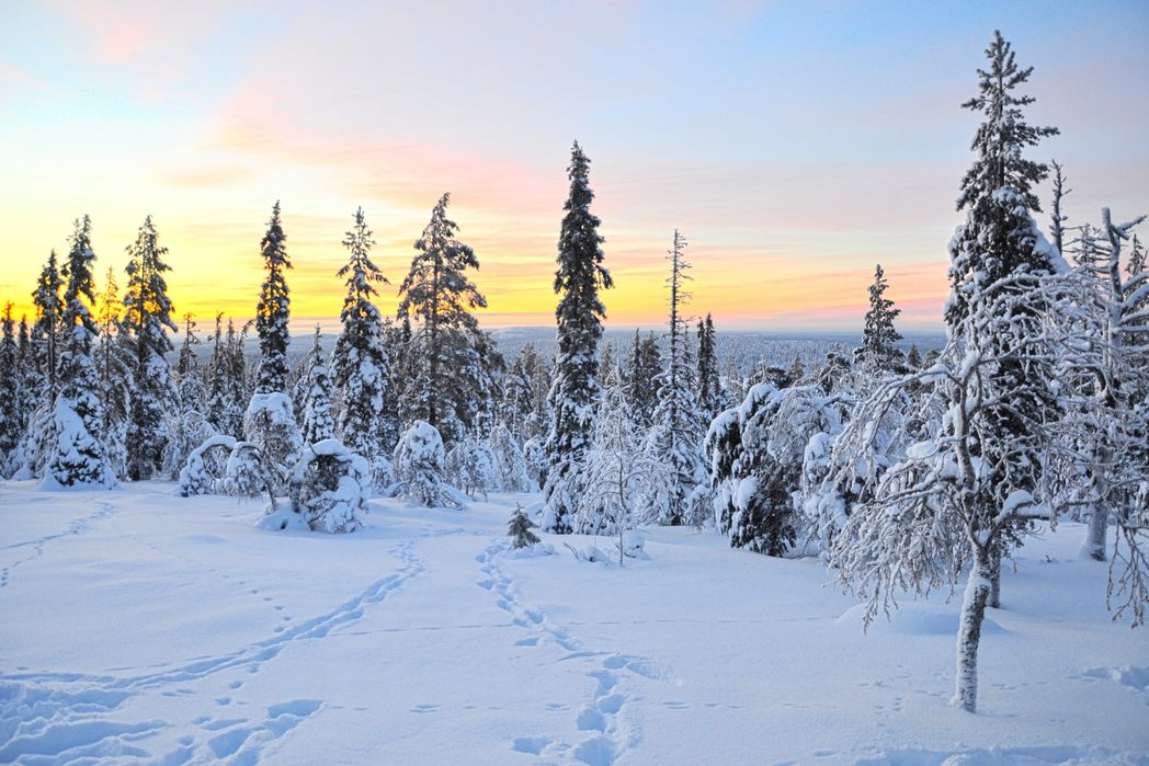 Suomen Kauneimmat Maisemat