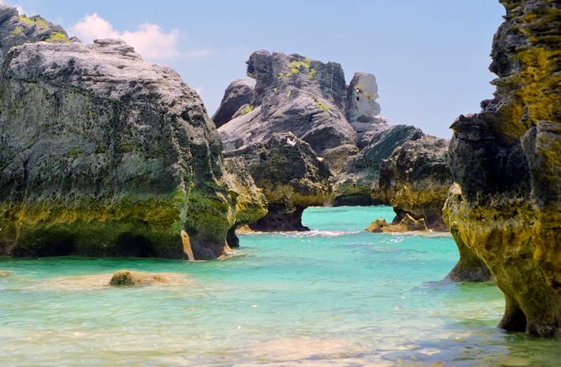 Die besten Inselferien der Welt: Bermuda, britisches Überseegebiet