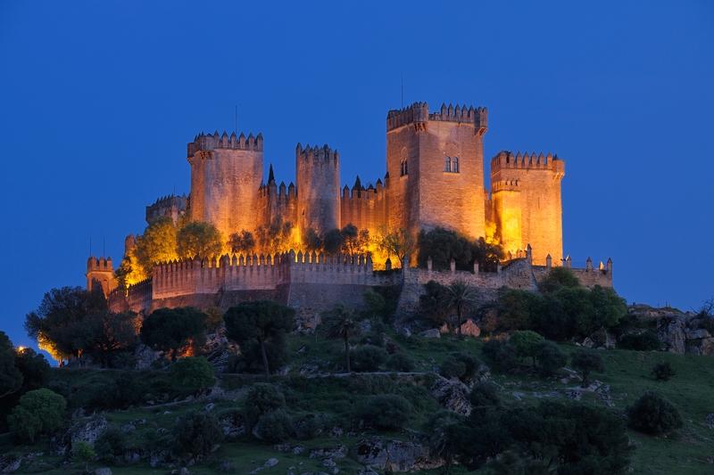 Castle of Almodovar