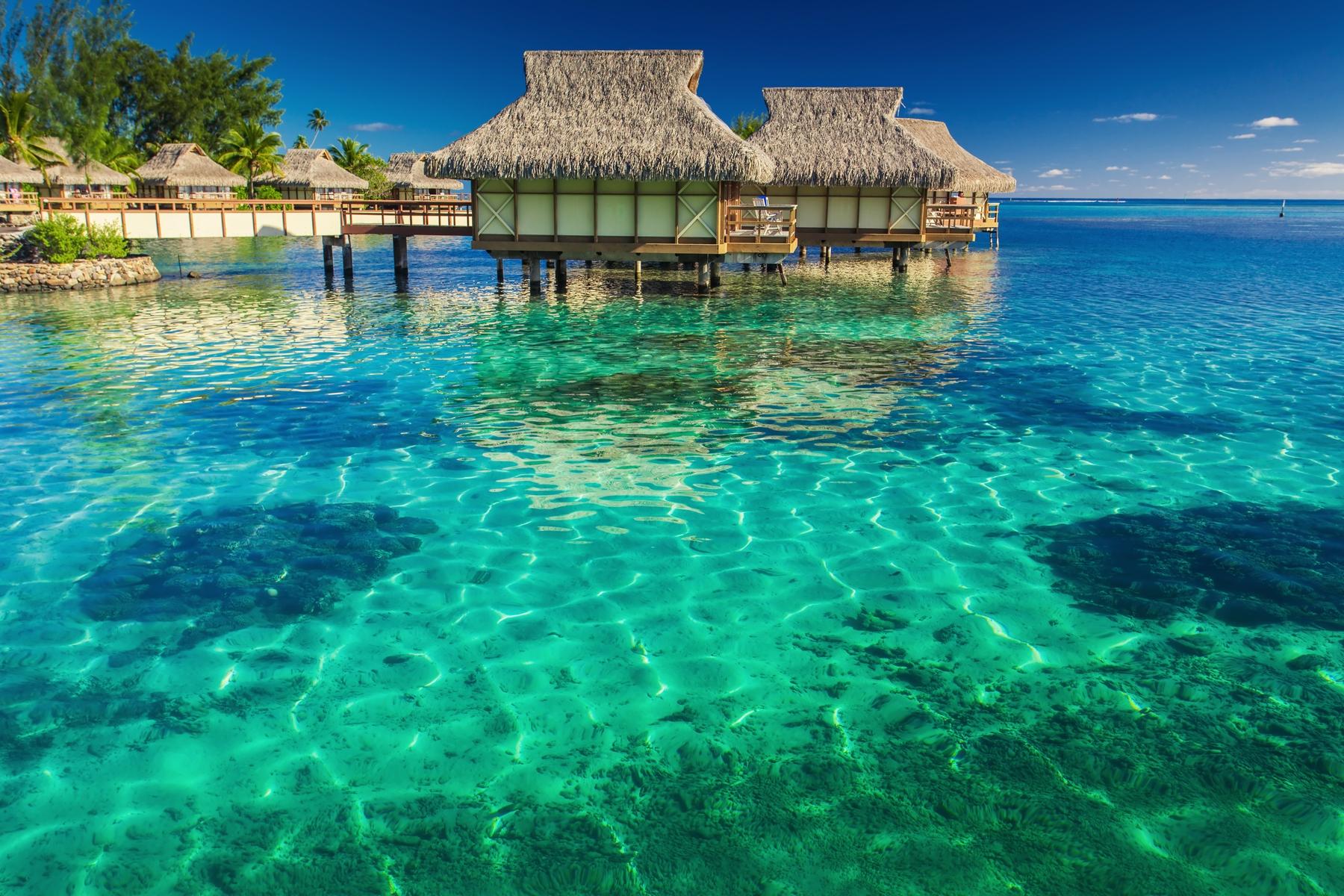 Пляжный отдых 2021: куда поехать на море без визы