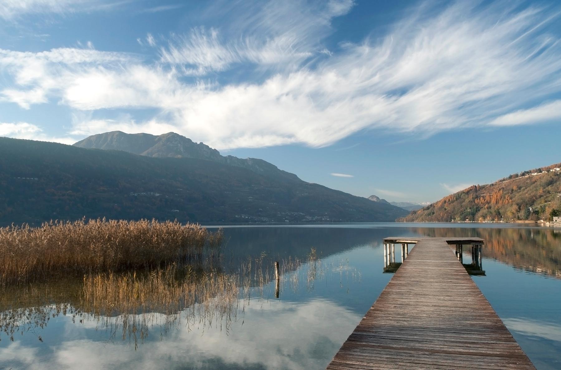 vacanze al lago