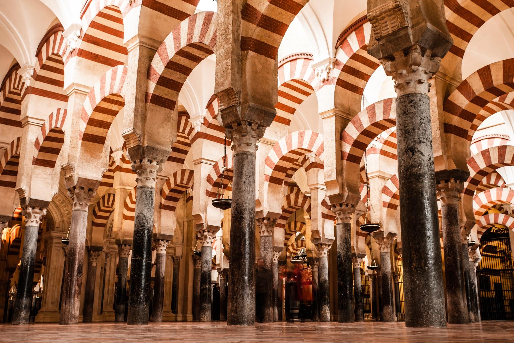La Mezquita-Catedral, el imprescindible que ver en Córdoba