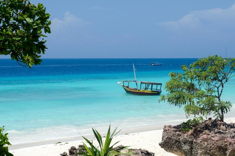 I 15 posti più belli da vedere in Africa: Spiaggia di Nungwi
