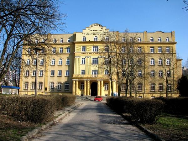 Lublin atrakcje: szlakiem synagog