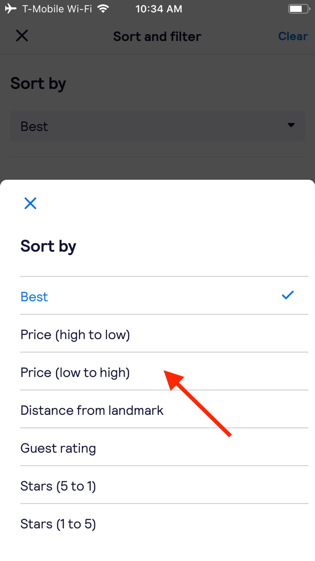 How To Find Cheap Last Minute Hotel Deals Skyscanner Us