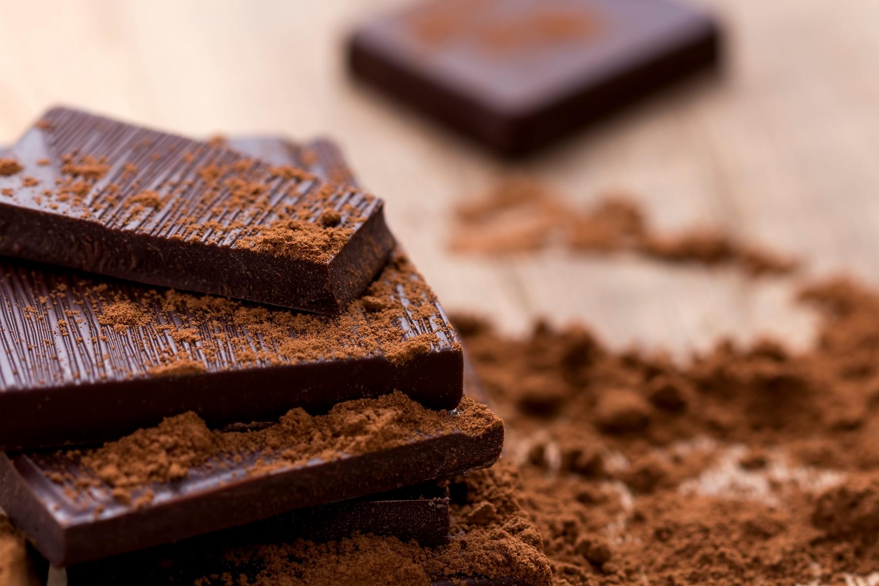paris çikolata