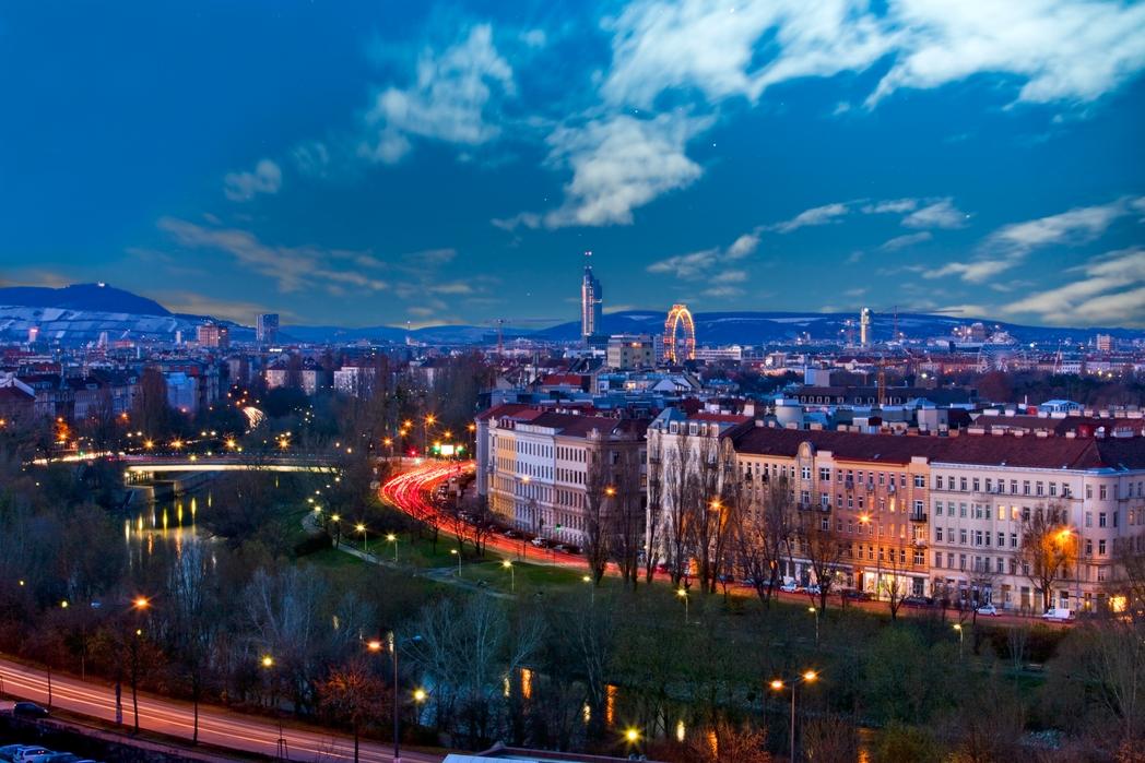 Χριστούγεννα στη Βιέννη - πού να πάτε ταξίδι τον Δεκέμβριο