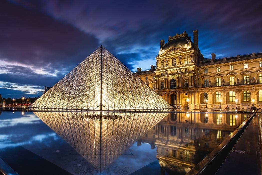 Weekend w Paryżu będzie niezapomnianym przeżyciem.