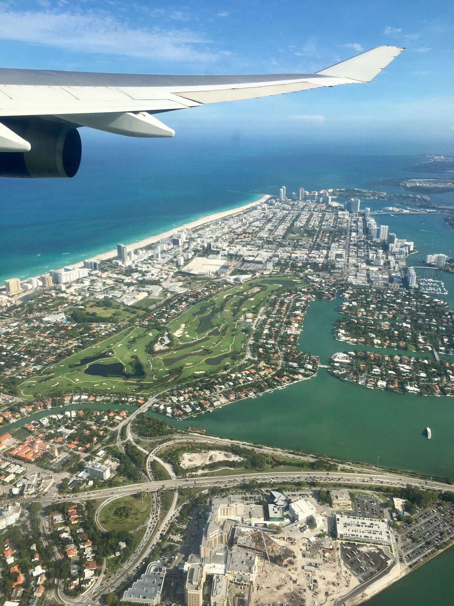 Die beliebtesten Städte der USA: Miami, Florida