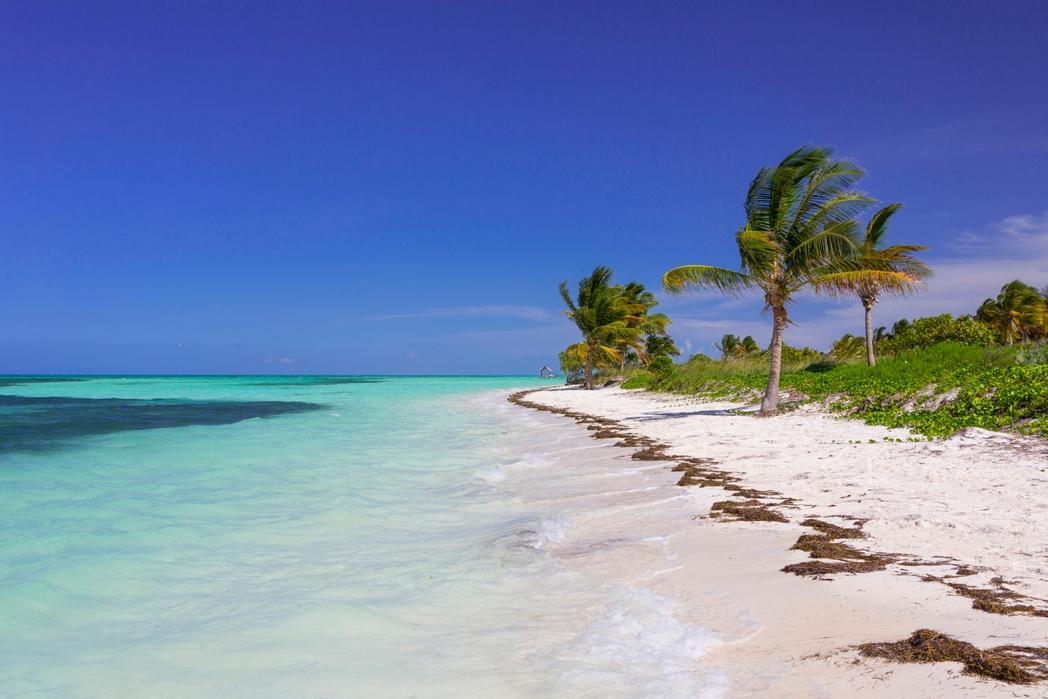 Wycieczka na Karaiby po słońce i plażowanie