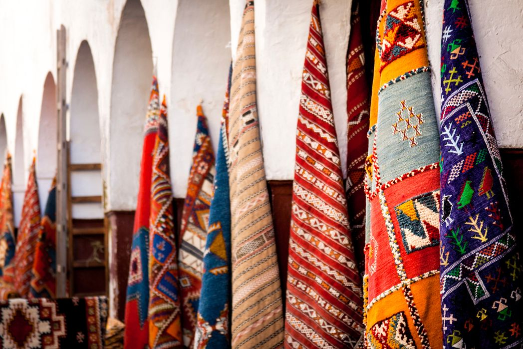 To Tέμενος του Χασάν Β' στον Ατλαντικό - ένα απ' τα τοπ αξιοθέατα στην Καζαμπλάνκα