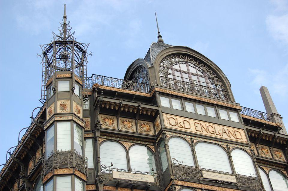 Το Μουσείο Μουσικών Οργάνων στις Βρυξέλλες - κοντινές αποδράσεις τον Σεπτέμβρη