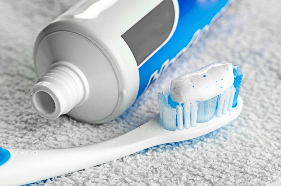 海外旅行 持ち物 歯ブラシ