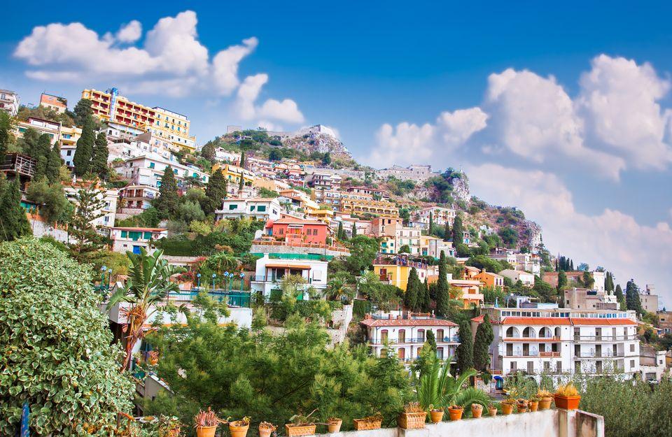 Quando visitare Taormina