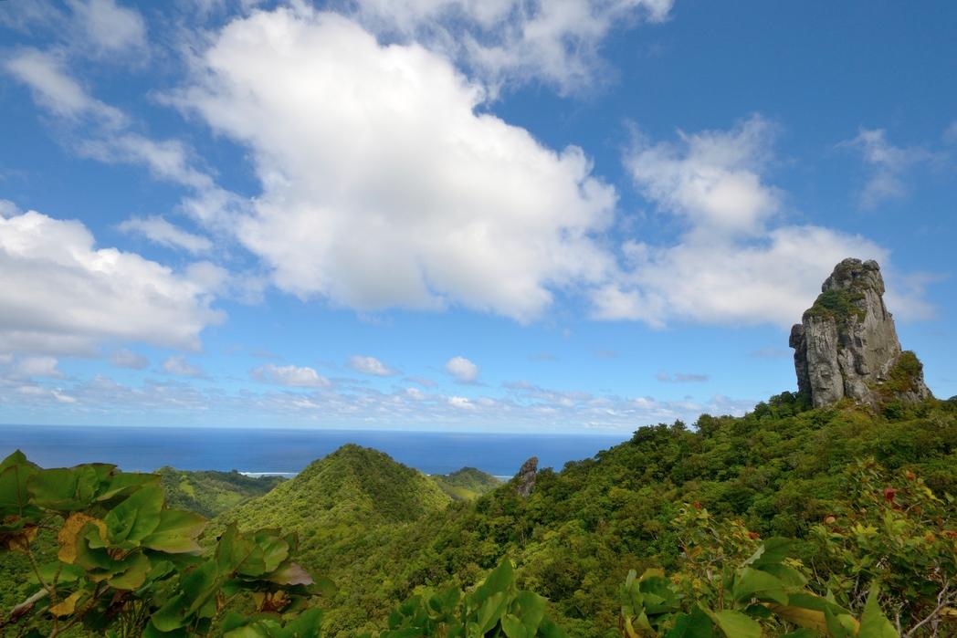 Isole Cook: Rarotonga