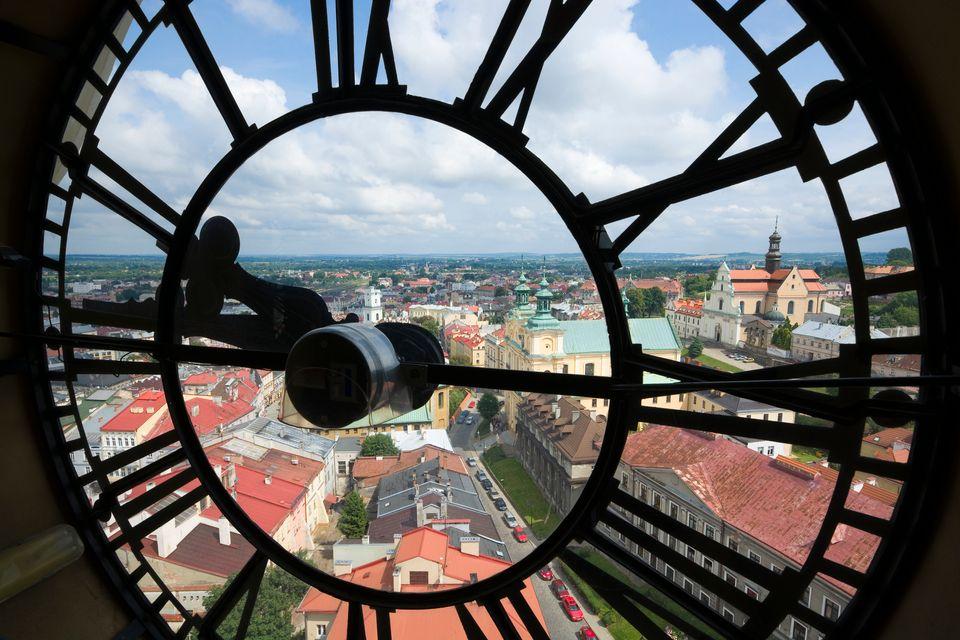 Najciekawsze miasta w Polsce