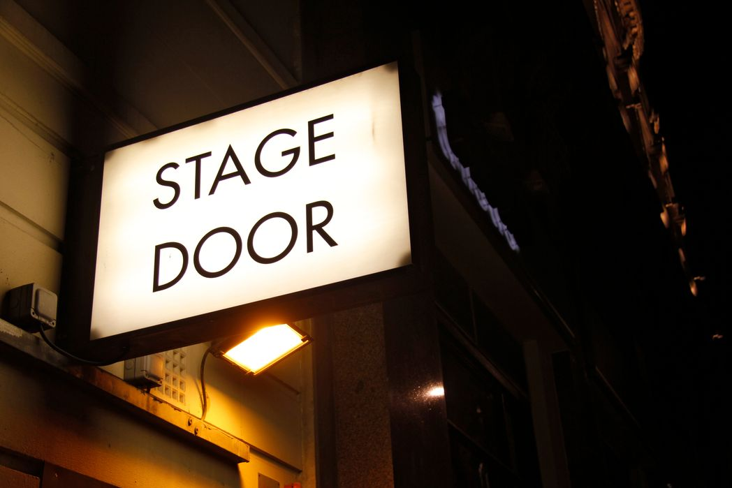 The Abbey Theatre - top things to do in Dublin