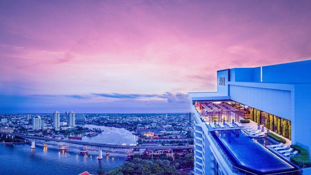 avani bangkok hotel