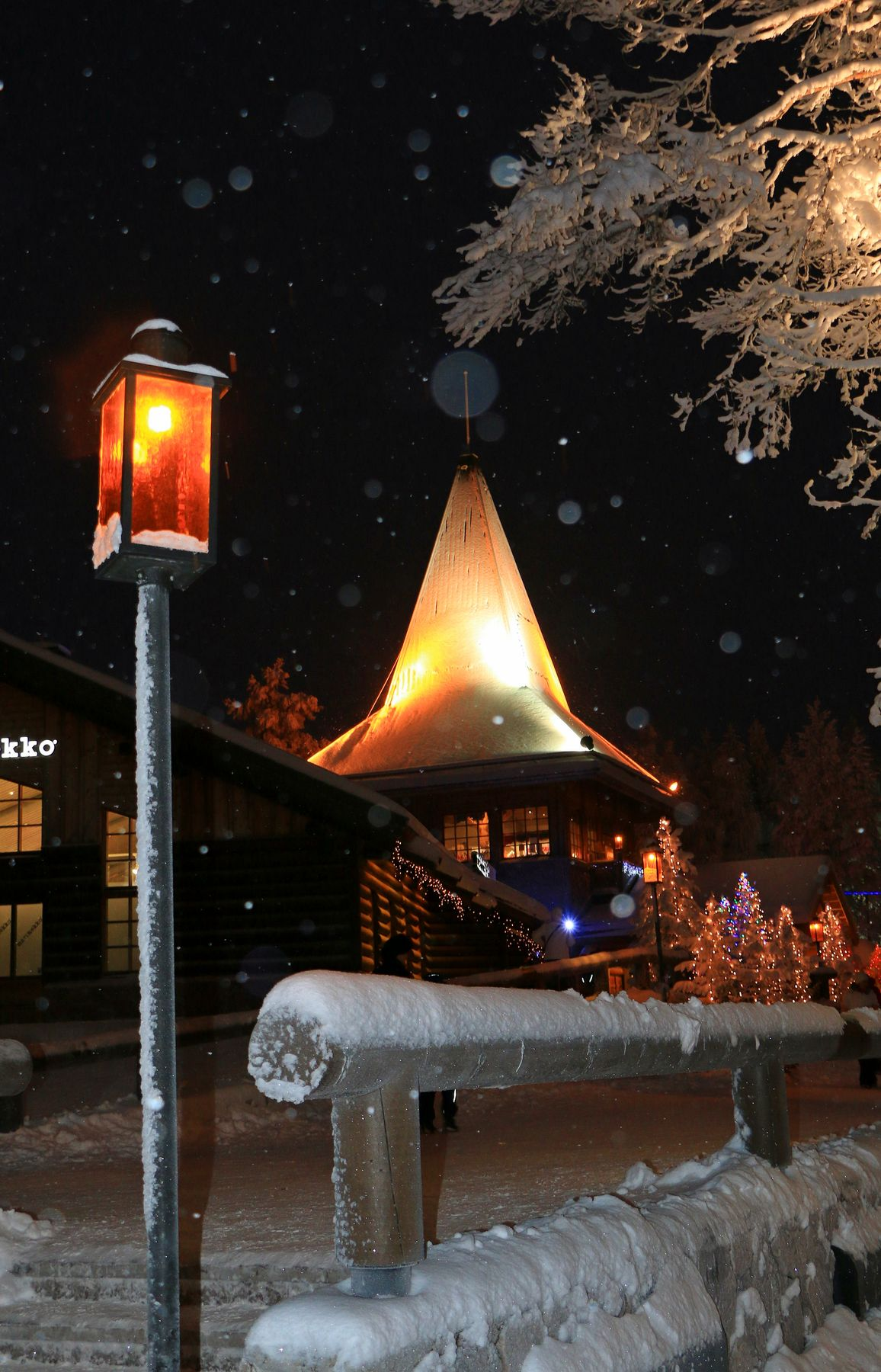 Christmas in Rovaniemi, Lapland - Top 10 Christmas and New Year holidays for 2019/2020