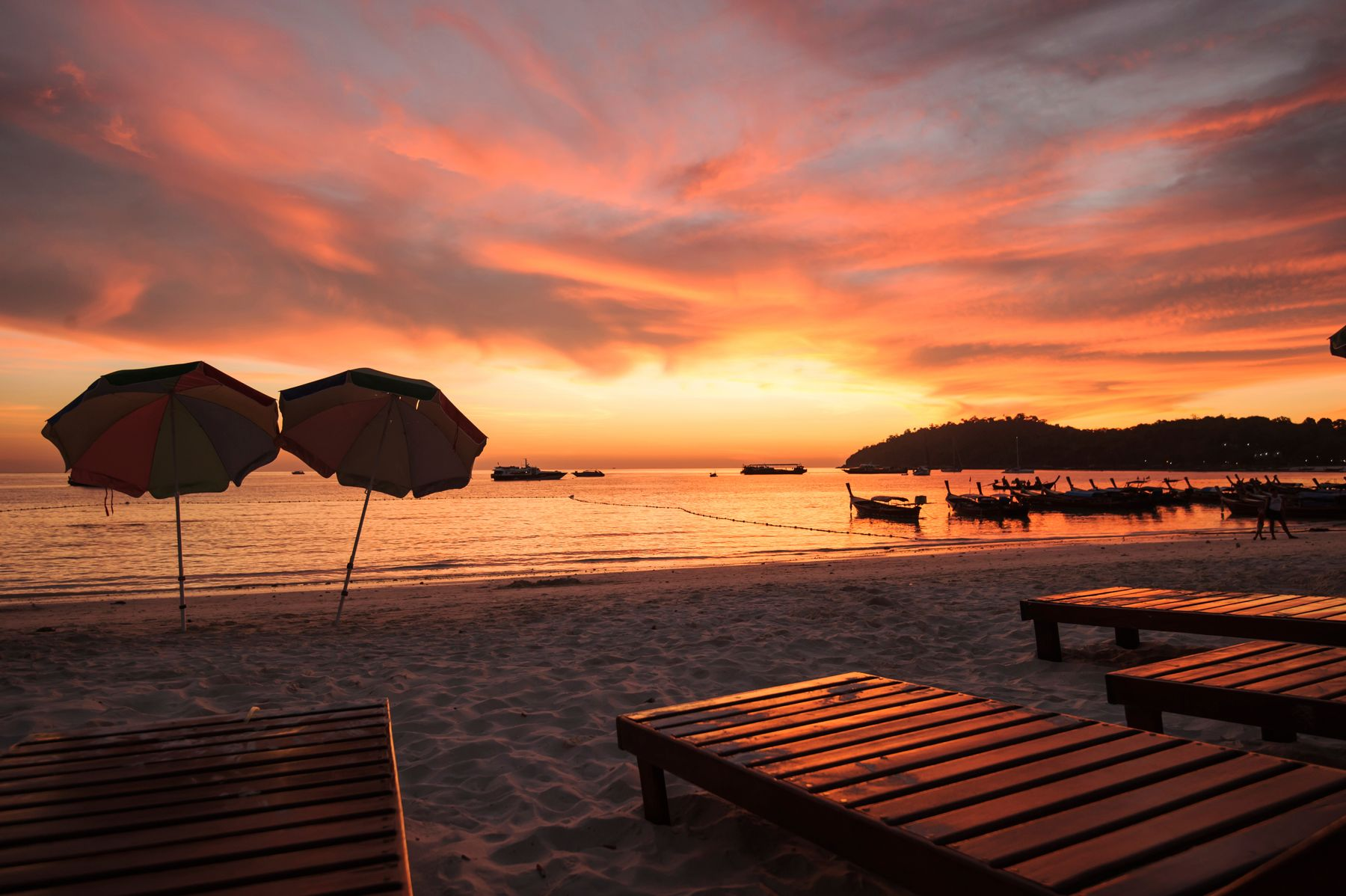 Отпуск в Азии в первый раз: Гоа