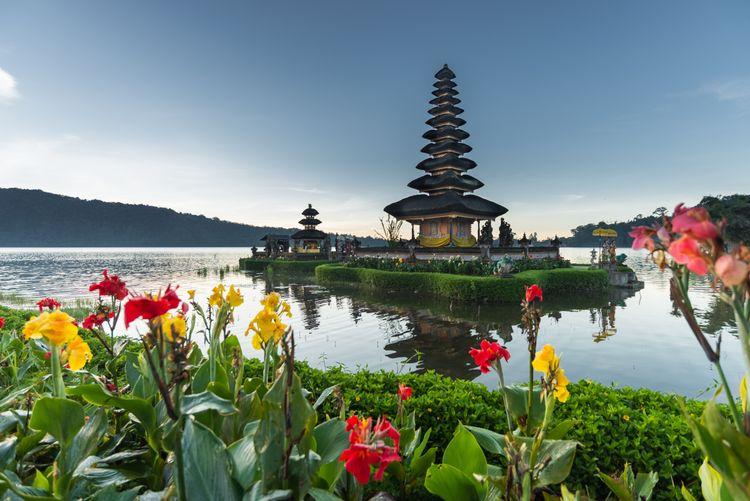 Лучшее время для поездки в Индонезию. Когда ехать на Бали и Яву