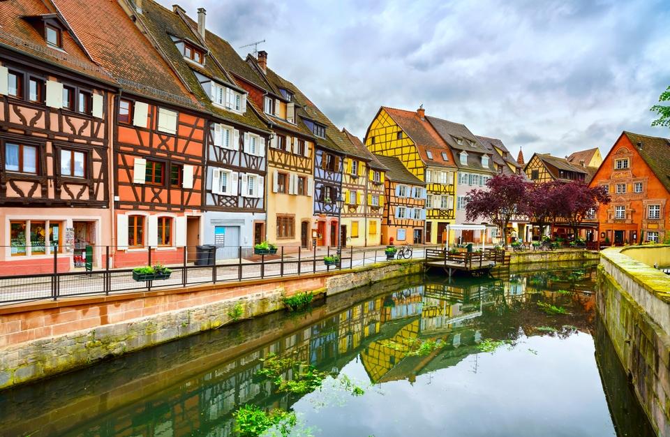 Deutsch im Ausland: Elsass