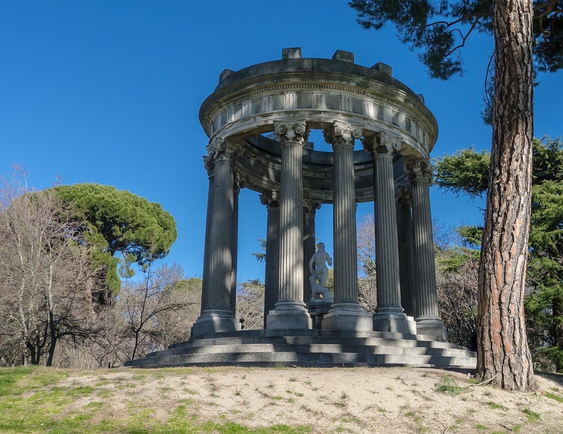 Parque El Capricho Rincones secretos de Madrid