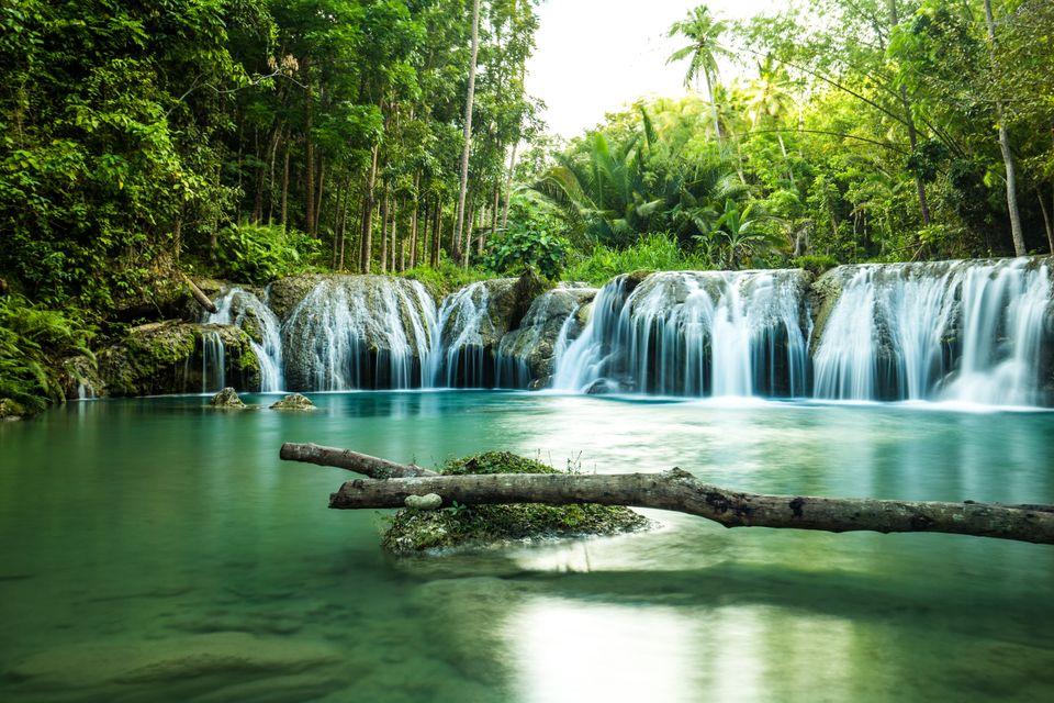 Die schönsten Inseln der Philippinen: Siquijor, Zentral-Visayas
