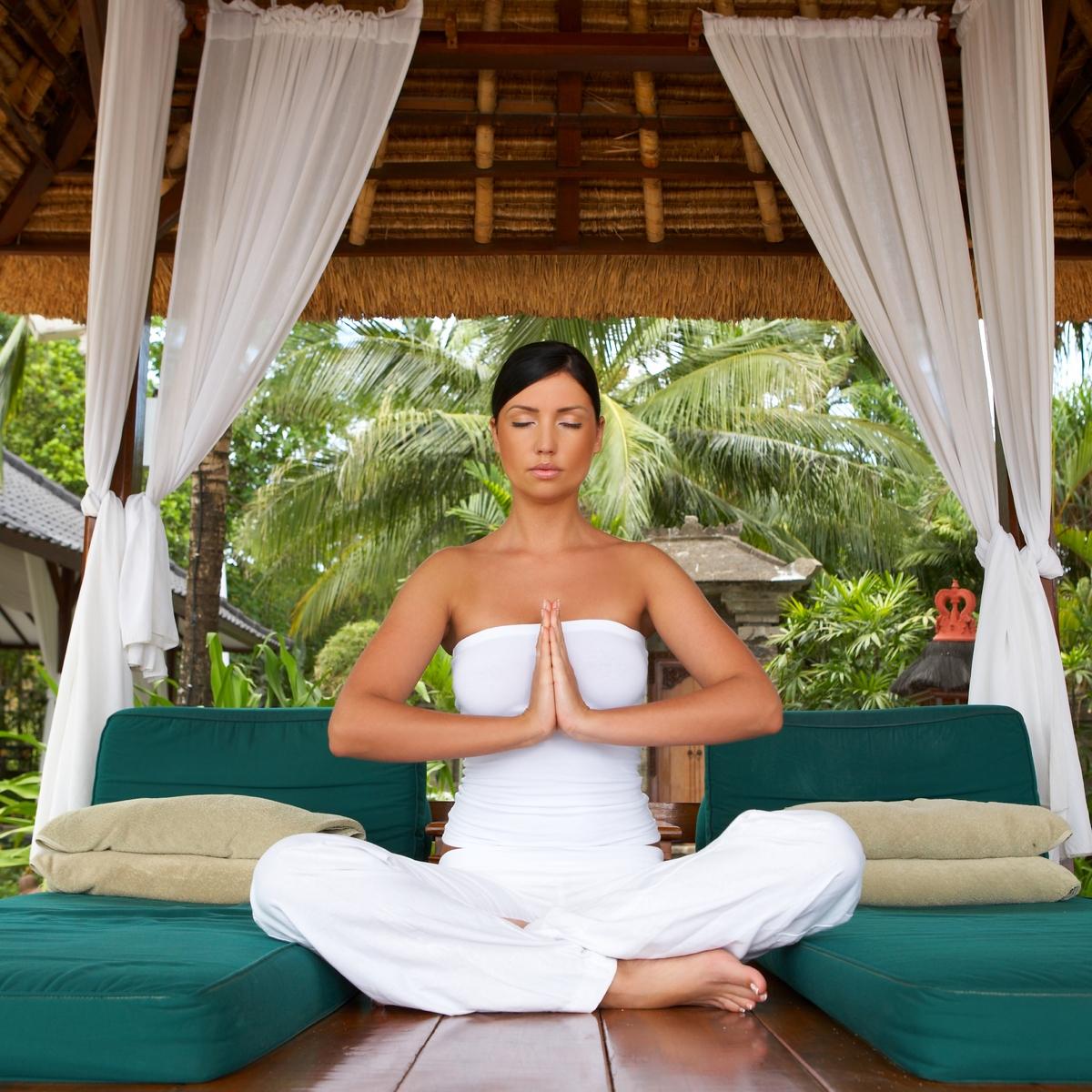 Die schönsten Yoga-Reiseziele weltweit: Bali, Indonesien