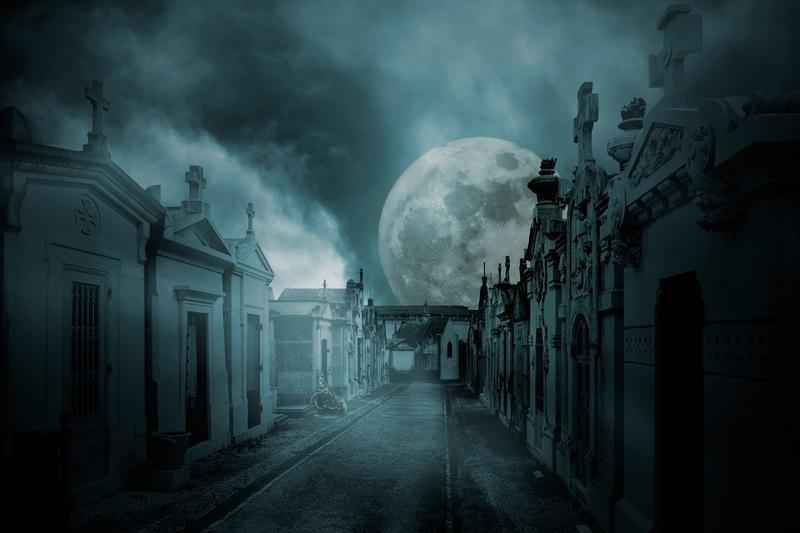 Halloween Russie