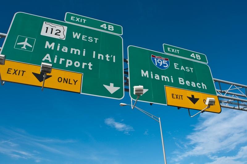 ¿Preparado para conocer las mejores playas de Miami? Clic en la foto