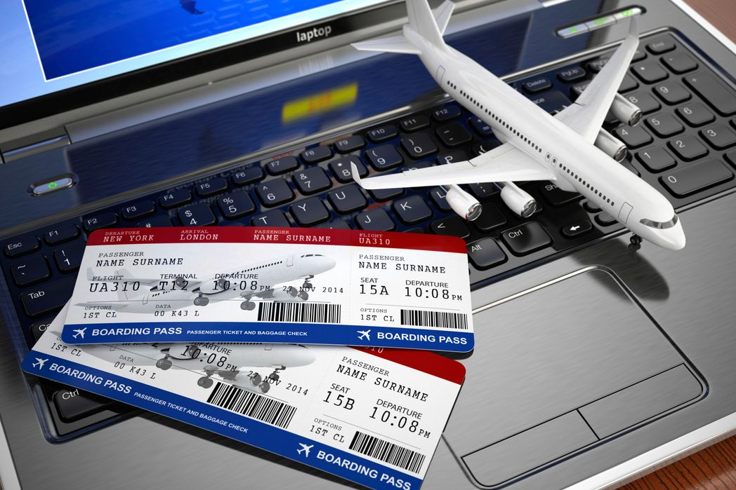 When is the best time to book flights?