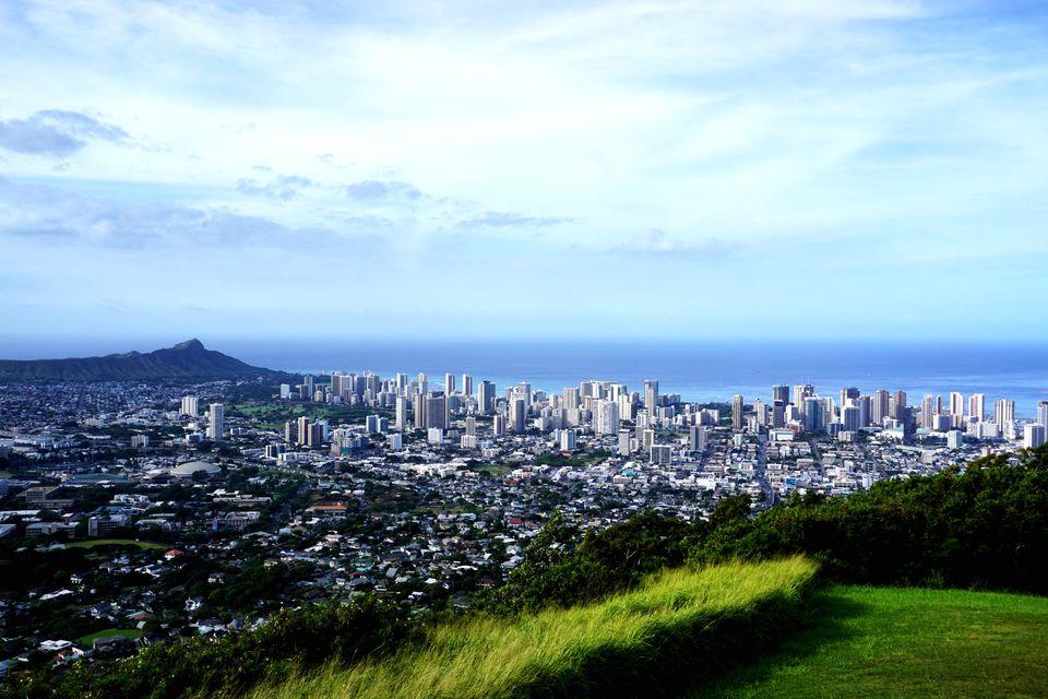 Car rental in Honolulu