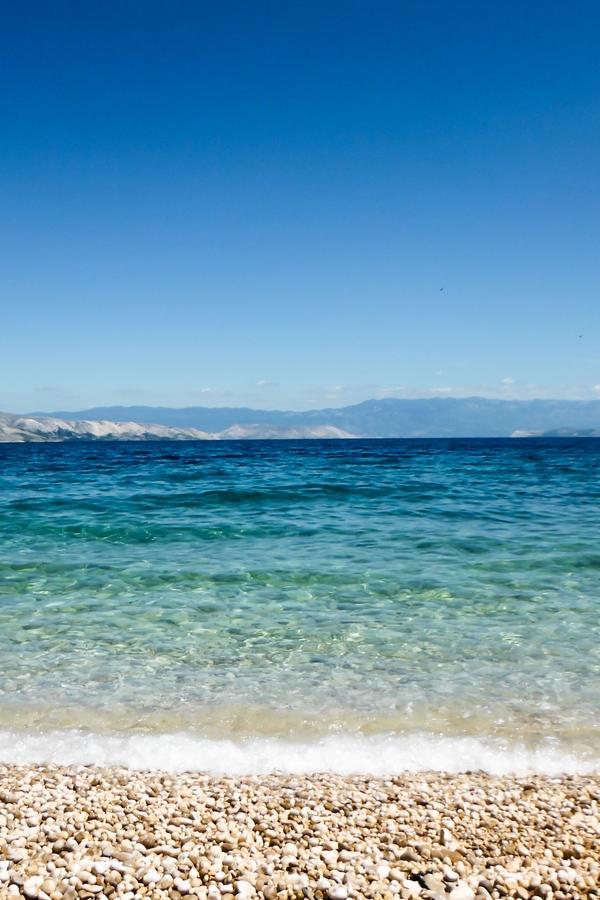 Die beliebtesten Inseln Kroatiens: Cres