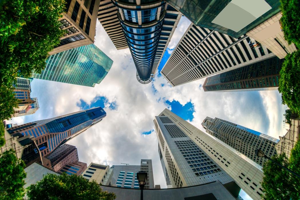 Ουρανοξύστες γεμίζουν τον ουρανό - ταξίδι στη Σιγκαπούρη
