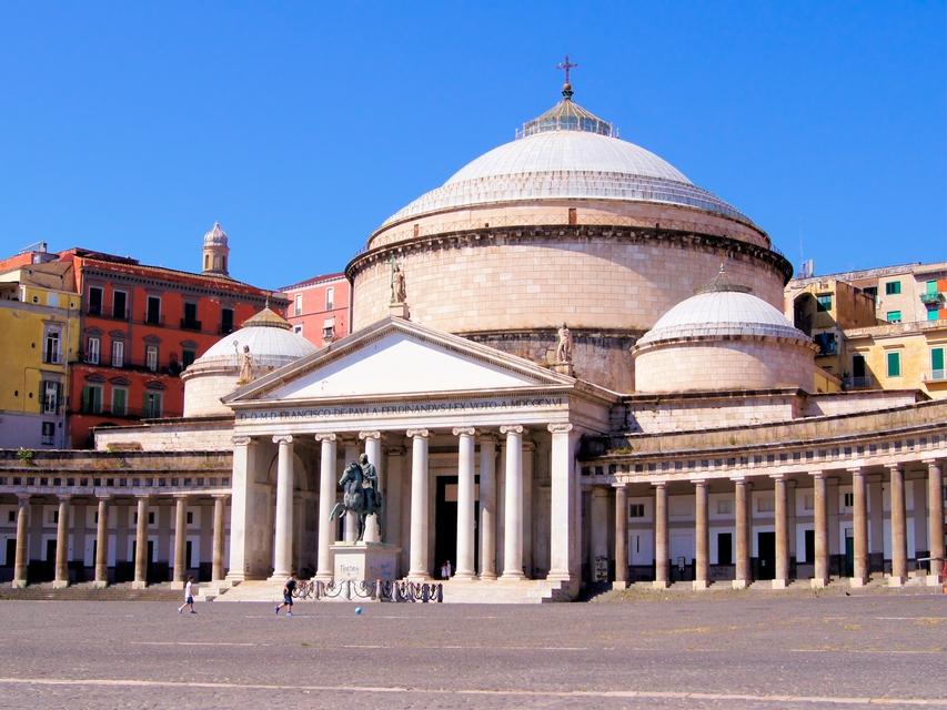 Piazza del Pebliscito