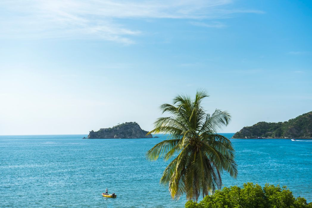 Santa Marta - sights sounds and tastes to make you visit Colombia right now